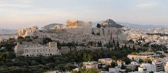 the Acropolis, Greece