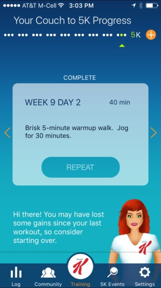9 of the best fitness apps and resources for getting in shape and improving your health.
