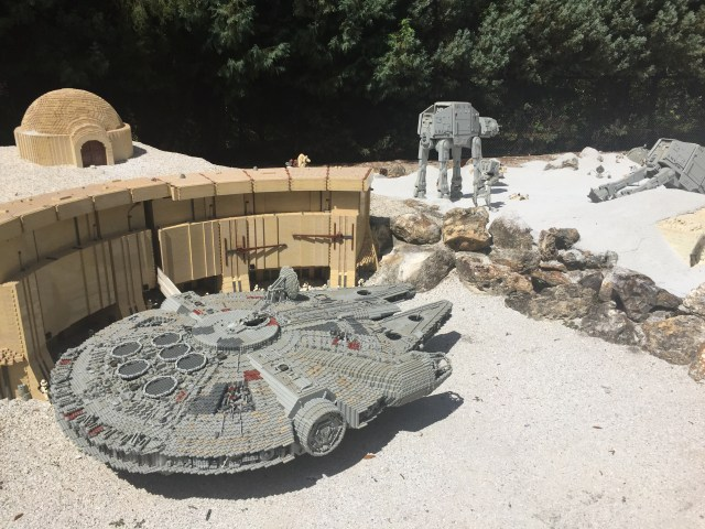 Legoland - Affordable Florida Theme Parks