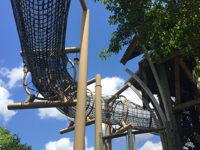 Busch Gardens - Affordable Florida Theme Parks