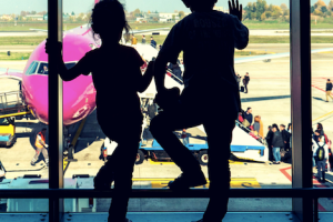Traveling With Kids - Advice from moms who've been there, done that and lived to tell about it