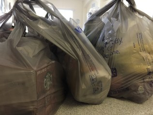 Plastic grocery bags - Save Money With Grocery Pickup