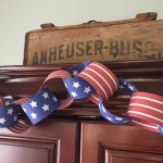 4th Of July Paper Chain Craft
