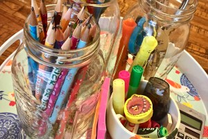 Get Organized For Back To School - Free Printables