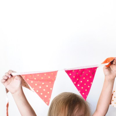 Why I Don't Want Gifts At My Daughter's Birthday Party