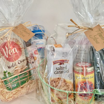 Unforgettable DIY Gift Baskets You Can Afford