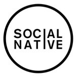 Social Native Influencer Badge