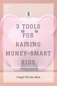 Raising money smart kids