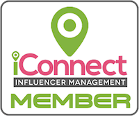 iConnect Influencer Badge