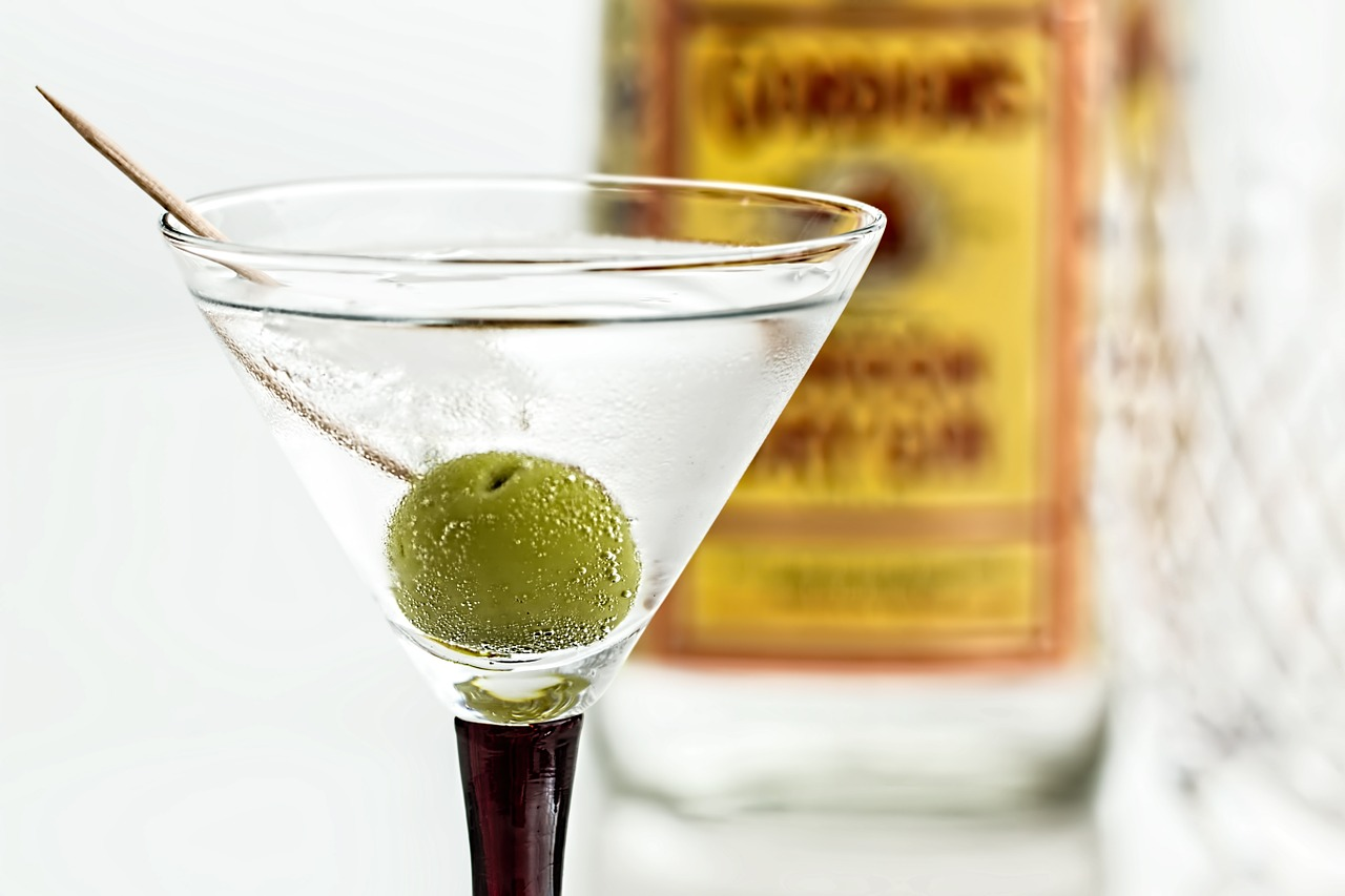 Martini - What Corporate Managers & Stay-At-Home Moms Have In Common