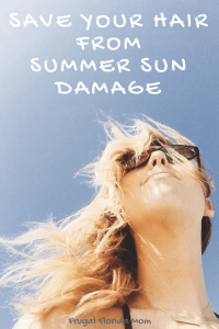 Save Your Hair From Summer Sun Damage + Big Savings On The Best Shampoos & Conditioners