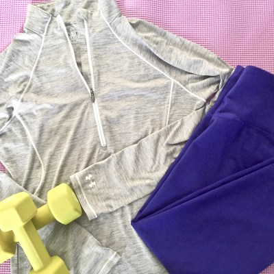 Affordable Workout Clothes – 8 Outfits Under $40 & Where To Find Them