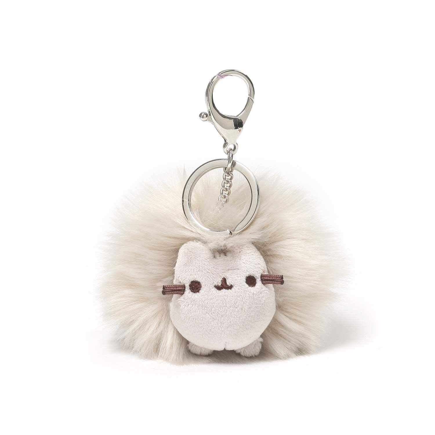 Pusheen keychain - Pusheen Gift Guide