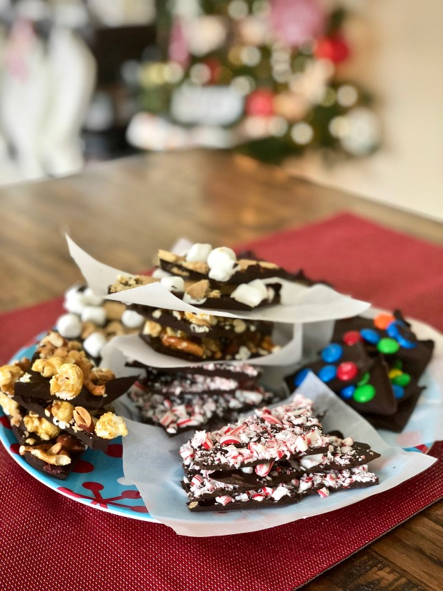 Easiest, Last-Minute, Budget-Friendly Holiday Treat Ever!
