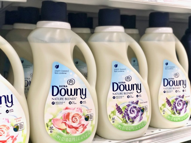 Downy Nature Blends - Honest To Goodness Essentials - Plant-Based And Nature Inspired Products On Sale At Publix
