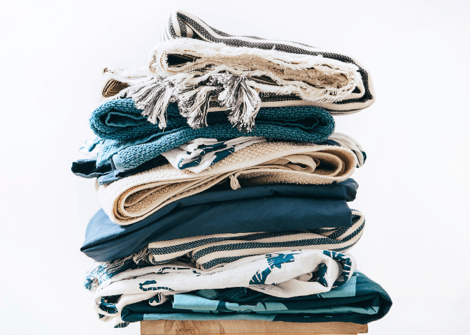 5 Ways To Get On Top Of Your Laundry
