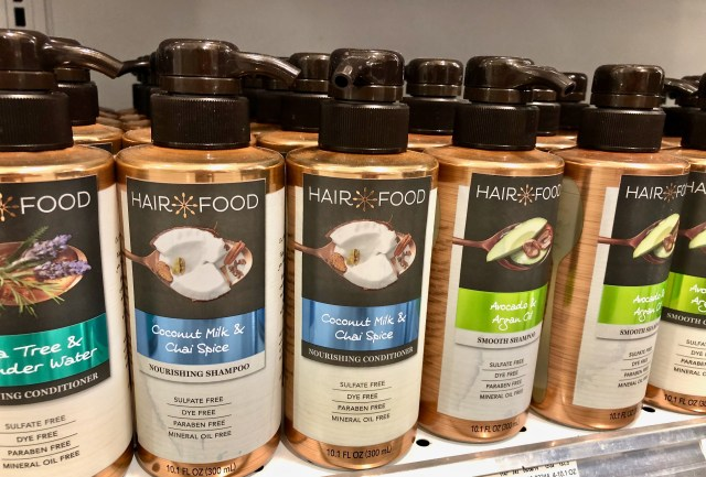 Hair Food - Savings And Gift Card Back On P&G Haircare At Publix