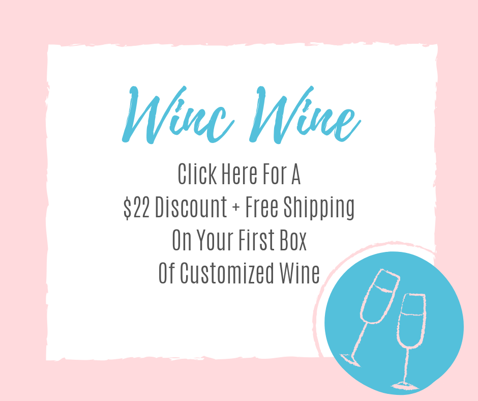 The Best Affordable Way To Buy Good Wine + Winc Discount