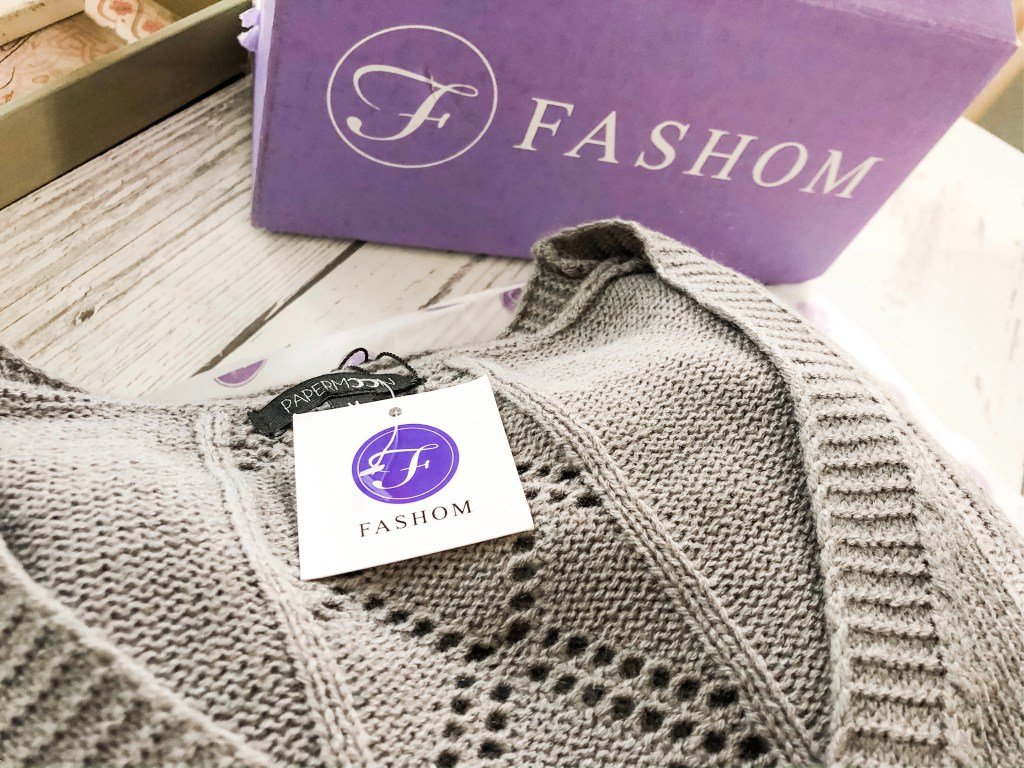 Easy Wardrobe Update For Any Season - With Fashom