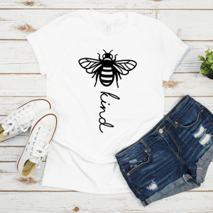 Bee Kind SVG