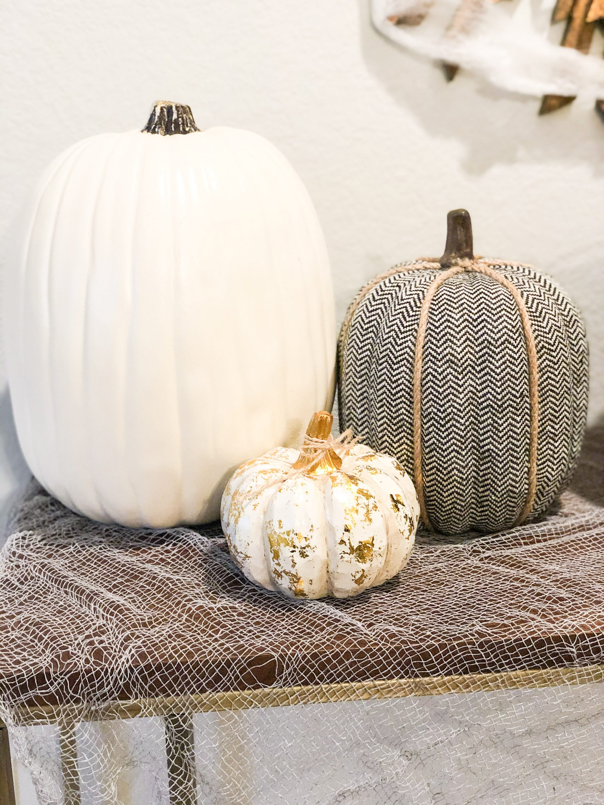 5 Affordable Essentials For Halloween Decor