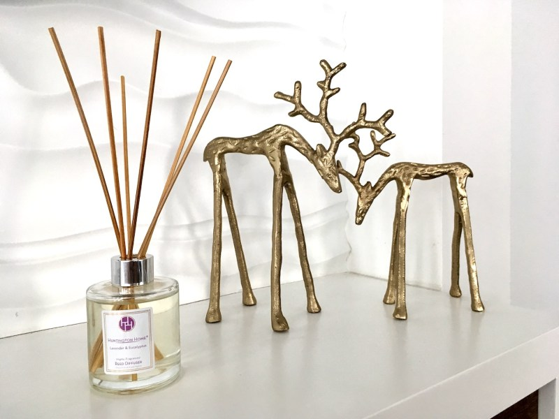 Reed Diffuser Mother's Day