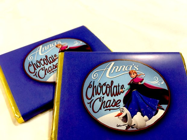 Anna's Chocolate DCL