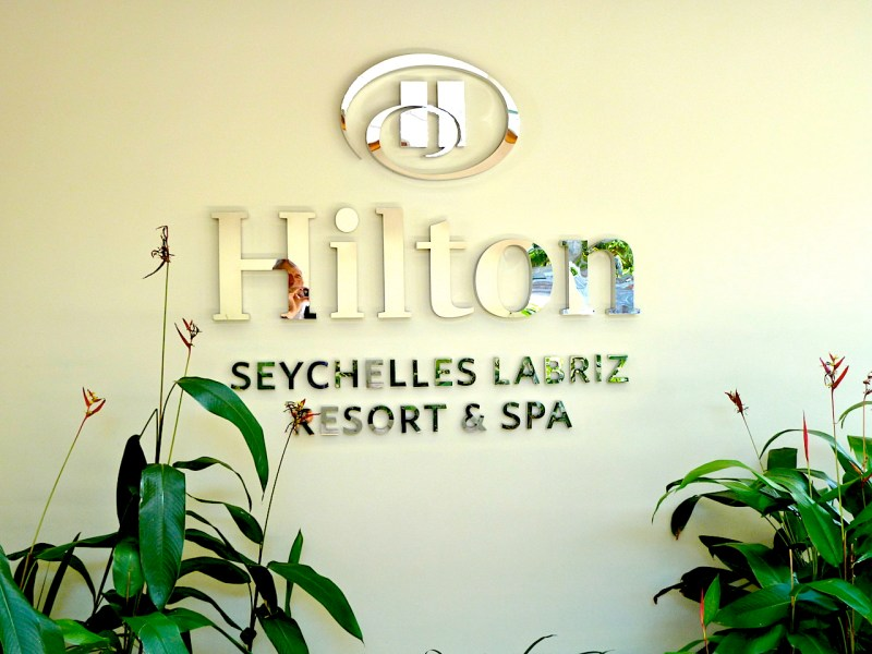 Hilton Labriz Resort and Spa