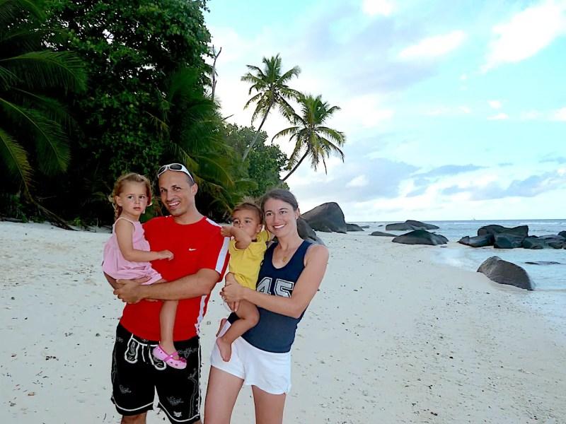 Hilton Labriz Seychelles Back Beach