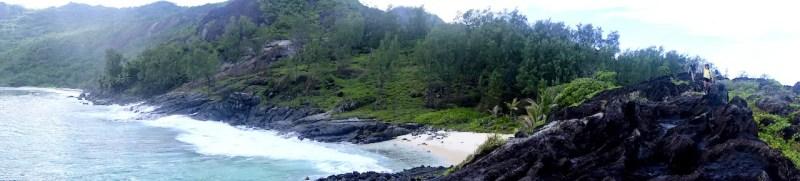 Silhouette Island Hike