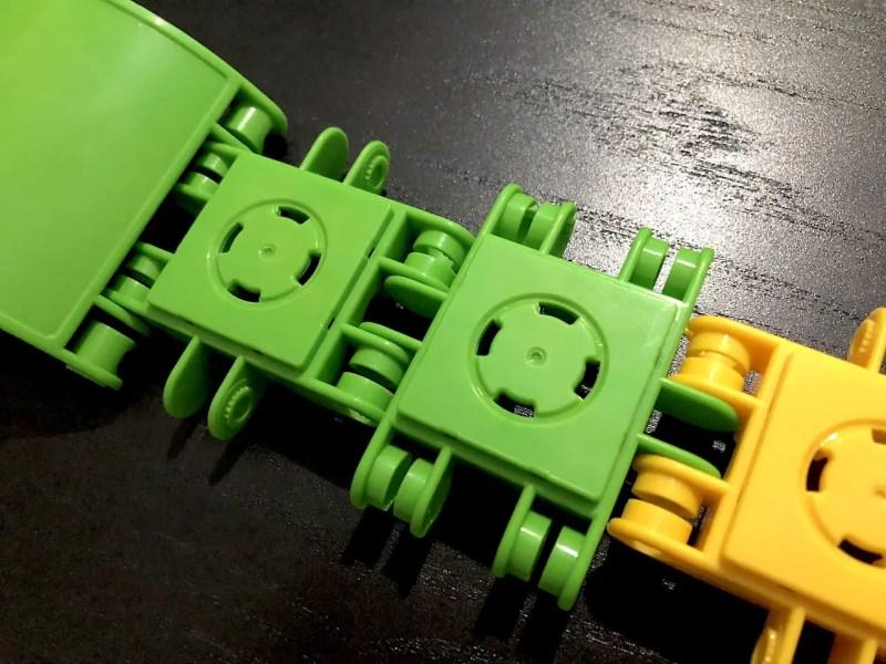 Clicformers by Magformers #STEM #STEMToys #BestToy #AwardWinning