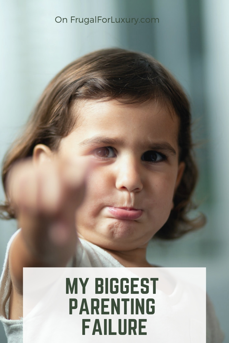 My biggest parenting failure #parenting #ParentingTips #ParentingFail #MomFailure #RaisingKids #noscreenpolicy