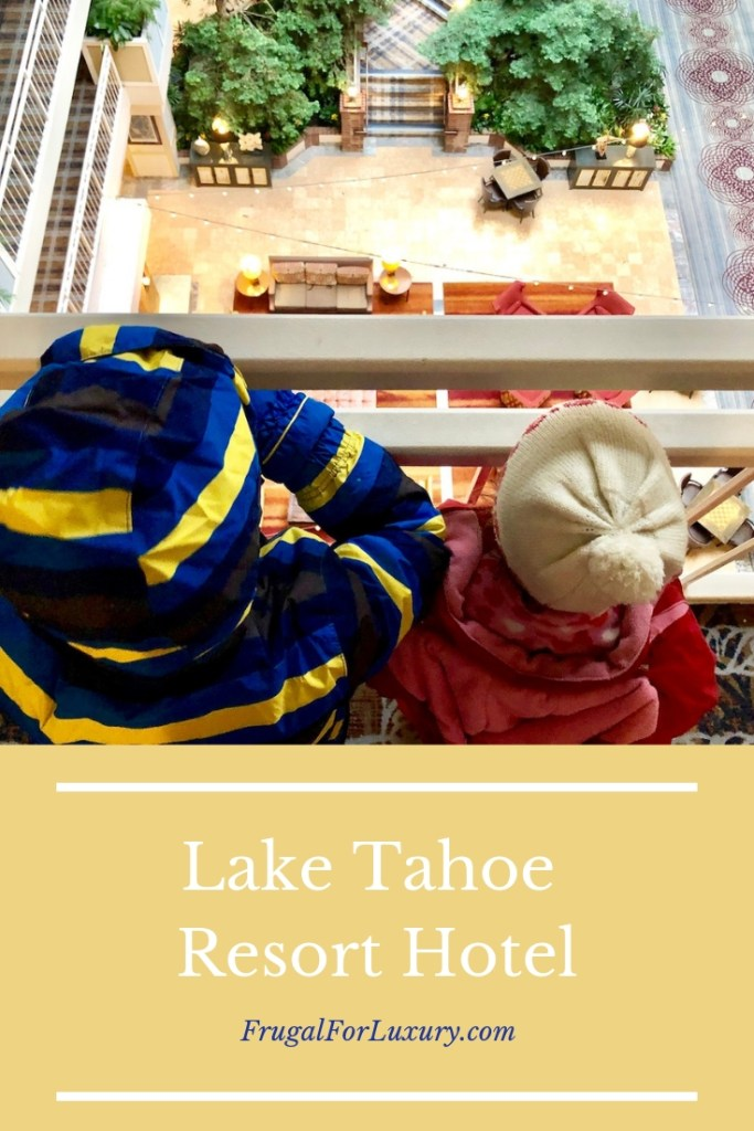 Lake Tahoe Resort Hotel At Heavenly + Room Tour Video - Perfect For Families In South Lake Tahoe | Ski trip with kids | Skiing with kids | Lake Tahoe with kids | Family travel | Snow vacation | California | Resort Review | #familytravel #tahoesouth #southlaketahoe #laketahoe #resortreview #laketahoeresorthotel | #1bedroomsuite #roomtour