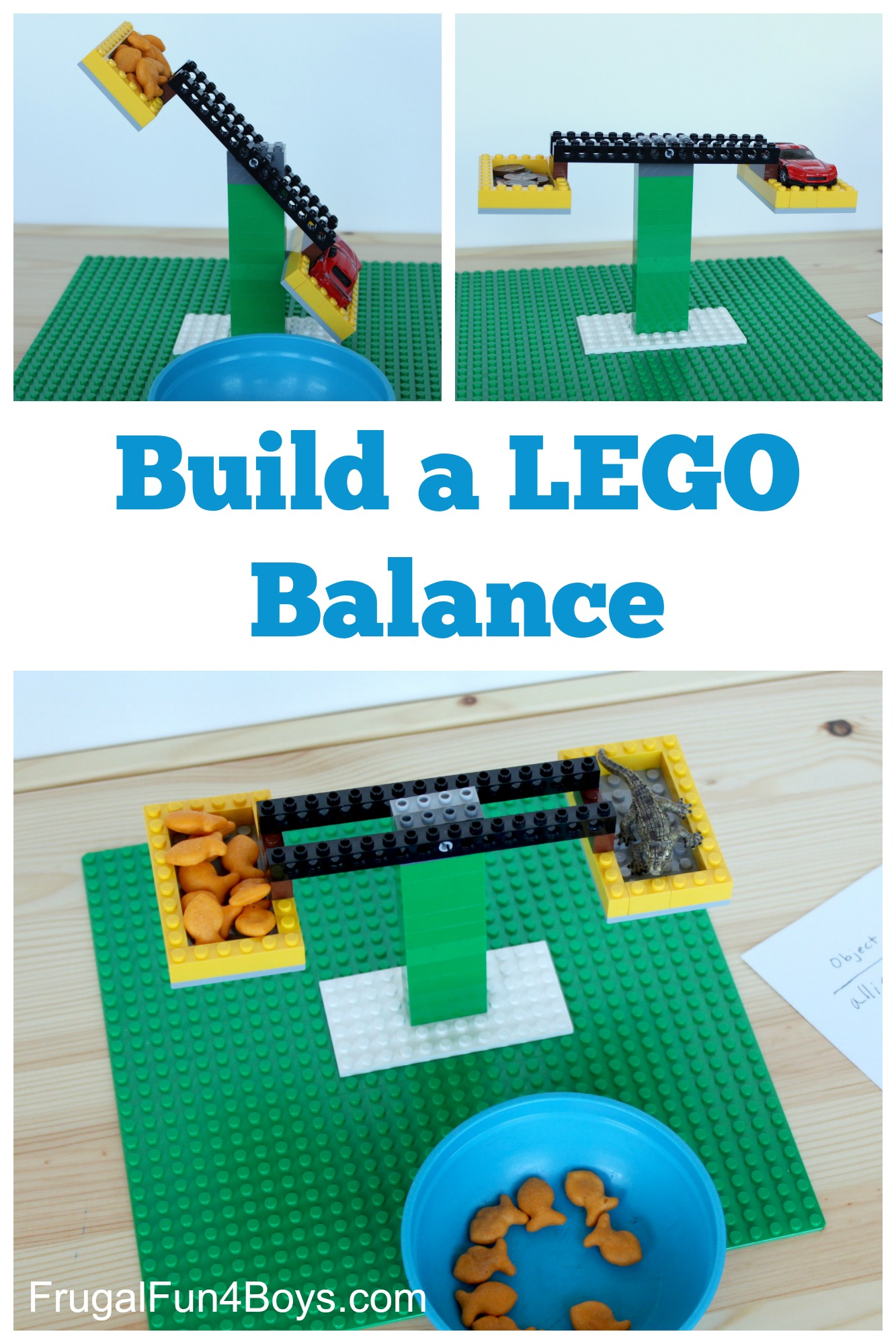 Lego Math Free Printables And Ideas