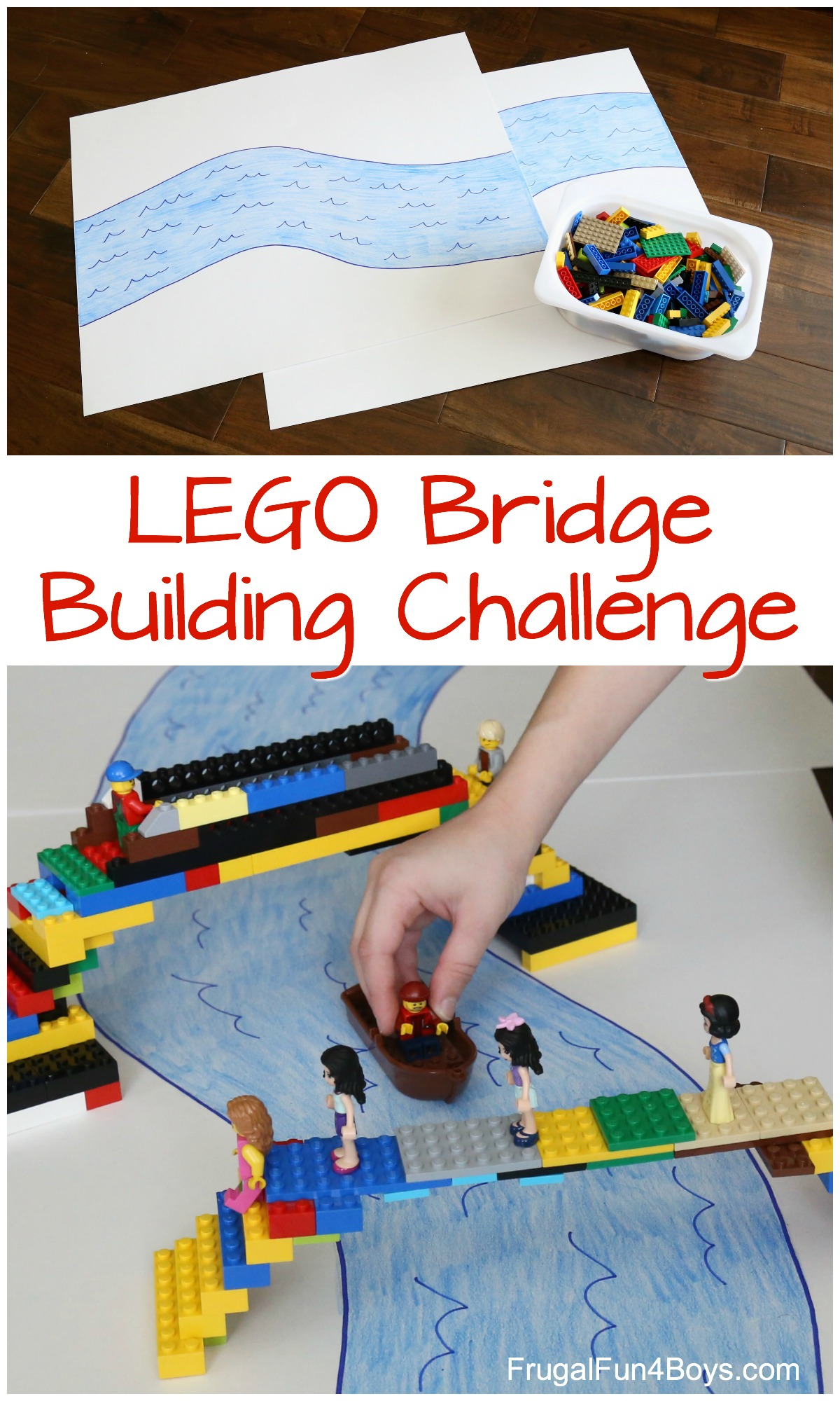 Frugal Fun For Boys And Girls Page 2 Learning Play