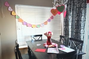 How To Celebrate Family Valentines Day On A Budget | Frugal Fun Mom