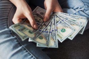 Cash To Budget