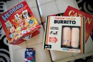Family Game Night Games | Frugal Fun Mom