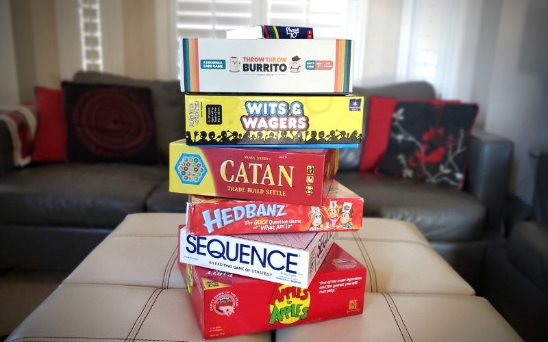 Family Game Night - 10 Best Games You Need To Get