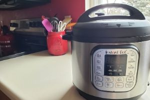 Instant Pot | Frugal Fun Mom