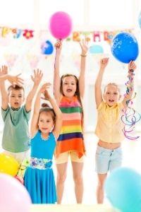 Party Fun | Frugal Fun Mom