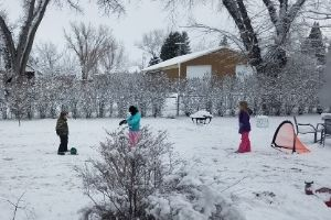 Frugal Things To Do Over Christmas Break With Your Kids | Frugal Fun Mom