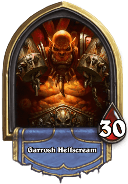 Garrosh_Hellscream
