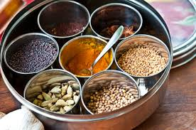 Spice kits - for Indian, Asian, Barbecue make cooking easy!