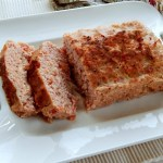 Grandmother's Old Fashioned Ham Loaf