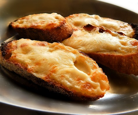 Fromage Fort - cheese wine