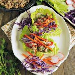Opal Thai Food's Pork Larb