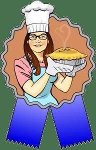 Reagan the Recipe Hoarder