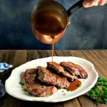 Buying And Prepping A Tenderloin Beef Or Pork Frugal Hausfrau