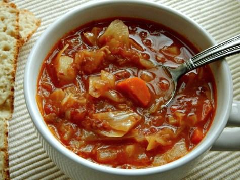 Connemara Soup